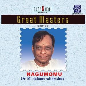 Great Masters Series- Dr.Balamurali Krishna