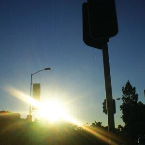 Greet The Sun