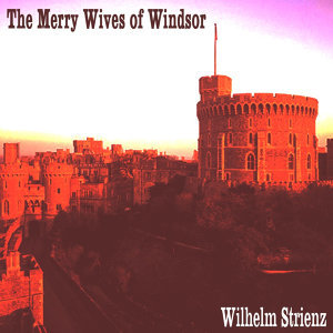 The Merry Wives Of Wndsor