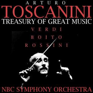 Treasury Of Great Music