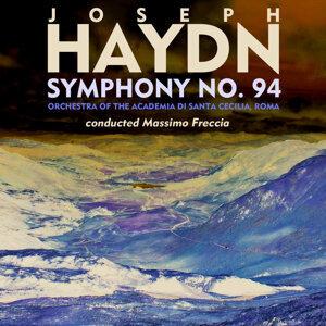Haydn: Symphony No 94