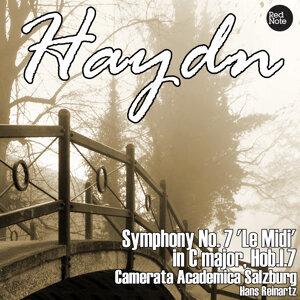 Haydn: Symphony No. 7 'Le Midi' in C major, Hob.I.7