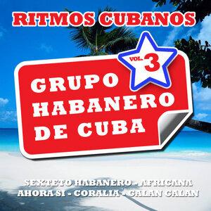 Ritmos Cubanos Vol.3