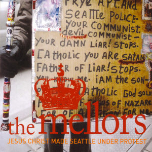 Jesus Christ Made Seattle Under Protest