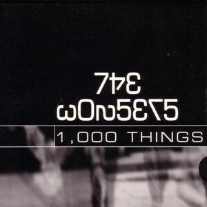 1,000 Things