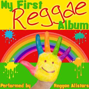 My First Reggae Album