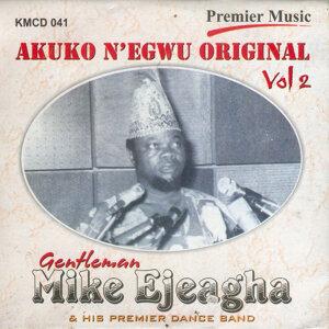 Akuko N'egwu Original Vol.2