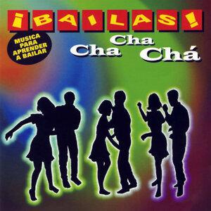 ¡Bailas! Cha Cha Cha (Learn to Dance Cha Cha Cha)