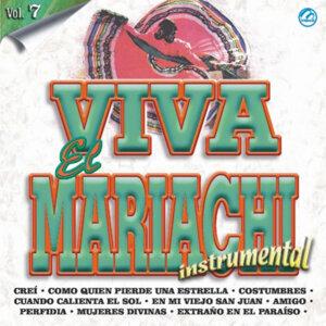 Viva El Mariachi Vol. 7