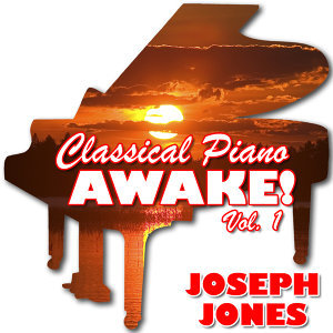 Classical Piano Awake! Vol. 1