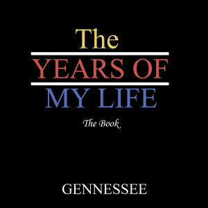 The Years of My Life - The Book