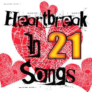 Heartbreak In 21 Songs