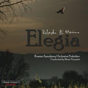 Elegia - Music by Roberto Di Marino