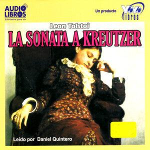 La Sonata a Kreutzer (Abridged)
