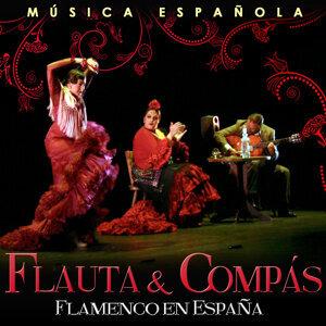 Música Española. Flauta y Compas. ¡ Que Viva España !