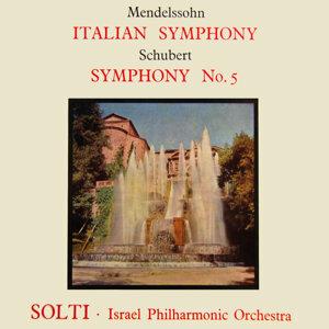 Mendelssohn Italian Symphony