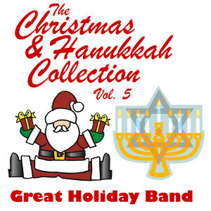 The Christmas & Hanukkah Collection Vol. 5