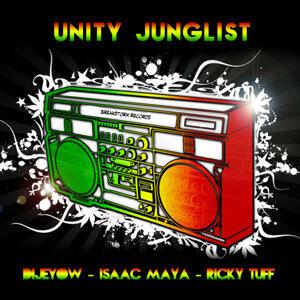 Unity Junglist