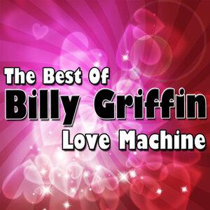 Love Machine - The Best Of Billy Griffin
