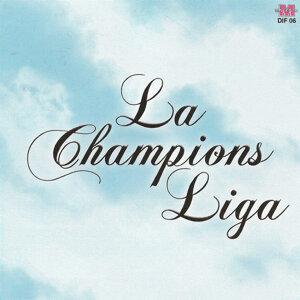 Cumbia villera - La Champions Liga