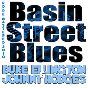 Basin Street Blues - HD Remastered 2010