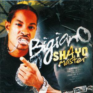 Shayo Master