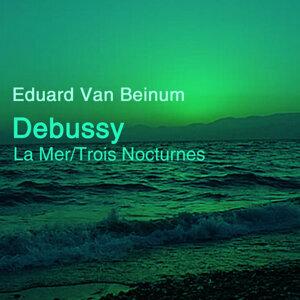 Debussy La Mer / Trois Nocturnes