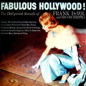 Fabulous Hollywood!