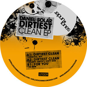 Dirtiest Clean EP