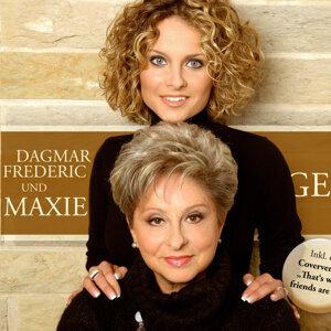 Geh - Dagmar Frederic & Maxie
