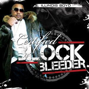 Certified Block Bleeder