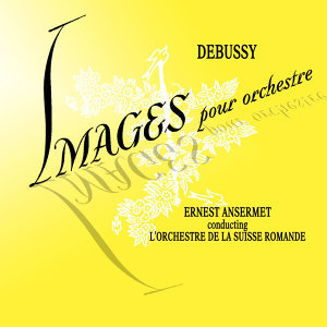 Debussy Images