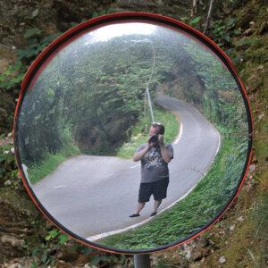Lo specchio Circolare