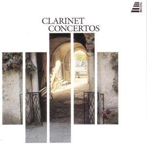 Stamitz/Tartini Clarinet Concertos