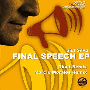 Final Speech - EP