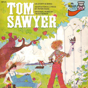 Tom Sawyer (In Story And Song)