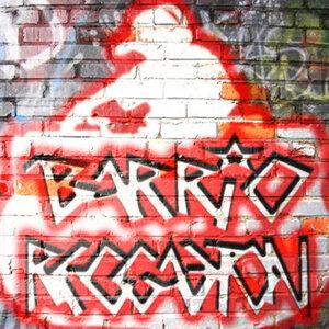Barrio Reggaeton