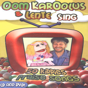 Sing 50 Kiddies Praise Songs