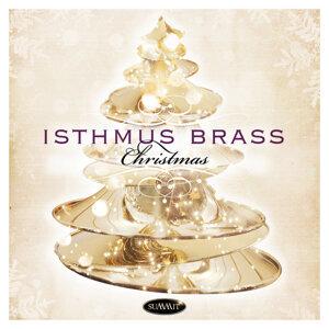 ISTHMUS BRASS CHRISTMAS