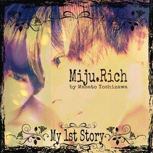 My 1st Story (My 1st Story)