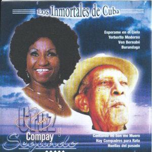 Los Inmortales De Cuba