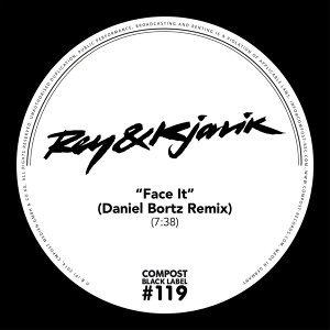 Compost Black Label #119 (Daniel Bortz Remix)