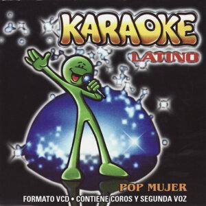 Karaoke Latino Pop Mujer