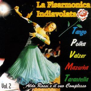 La fisarmonica indiavolata Vol. 2