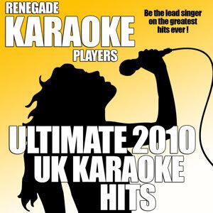Ultimate 2010 UK Karaoke Hits