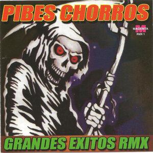 Pibes Chorros Remix