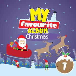 My Favourite Album Christmas  One