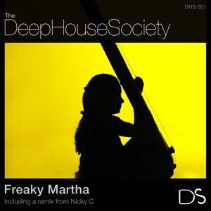 Freaky Martha