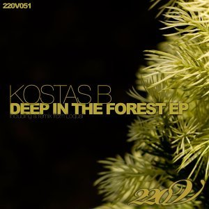 Deep In The Forest EP