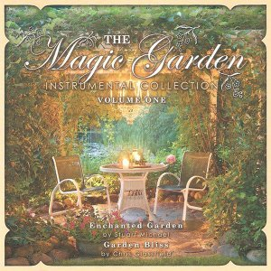 The Magic Garden Instrumental Collection, Vol. 1
